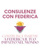 Consulenza strategica di marketing con Federica Picchio